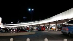 Аэропорт Швехат